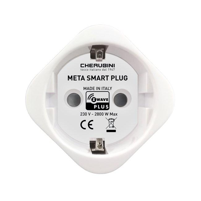 META Smart Plug